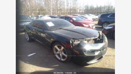2014 Chevrolet Camaro LT Coupe for sale 101464767