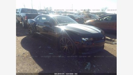 2014 Chevrolet Camaro LT Coupe for sale 101464774