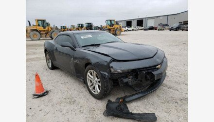 2014 Chevrolet Camaro LT Coupe for sale 101465769
