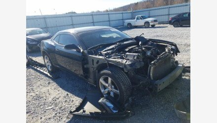 2014 Chevrolet Camaro LT Coupe for sale 101465792