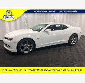 2014 Chevrolet Camaro for sale 101474650