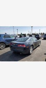 2014 Chevrolet Camaro for sale 101478666