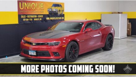 2014 Chevrolet Camaro for sale 101484550