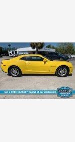 2014 Chevrolet Camaro for sale 101485472