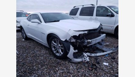 2014 Chevrolet Camaro LS Coupe for sale 101485605