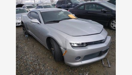 2014 Chevrolet Camaro LS Coupe for sale 101488314