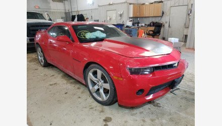 2014 Chevrolet Camaro LT Coupe for sale 101488919