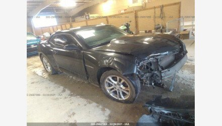 2014 Chevrolet Camaro LS Coupe for sale 101490975