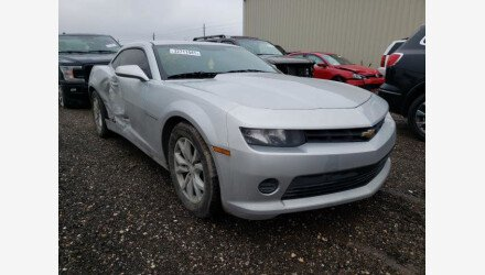 2014 Chevrolet Camaro LS Coupe for sale 101491807