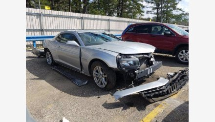 2014 Chevrolet Camaro LS Coupe for sale 101494955