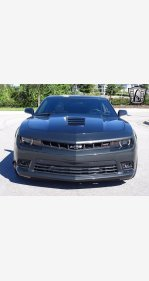 2014 Chevrolet Camaro SS for sale 101503028
