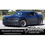 2014 Chevrolet Camaro SS for sale 101567246