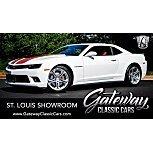 2014 Chevrolet Camaro for sale 101576676