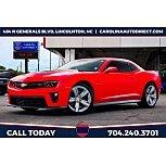 2014 Chevrolet Camaro for sale 101580758