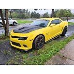 2014 Chevrolet Camaro for sale 101598382