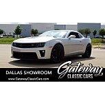 2014 Chevrolet Camaro for sale 101606248