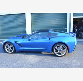 2014 Chevrolet Corvette Coupe for sale 100967418