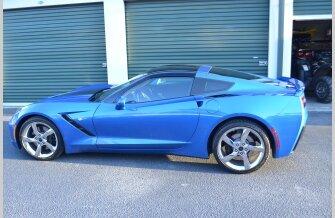 2014 Chevrolet Corvette Coupe for sale 100967418