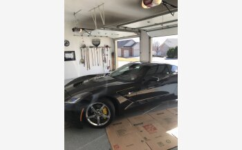 2014 Chevrolet Corvette Coupe for sale 101123196