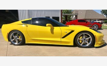 2014 Chevrolet Corvette Coupe for sale 101165497