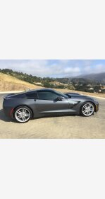 2014 Chevrolet Corvette Coupe for sale 100768494