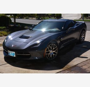 2014 Chevrolet Corvette Coupe for sale 100769800