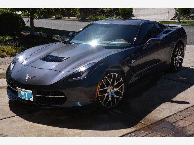 2014 Chevrolet Corvette Coupe for sale 100769800
