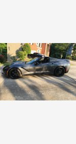 2014 Chevrolet Corvette Coupe for sale 100773017