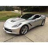 2014 Chevrolet Corvette Coupe for sale 100773240