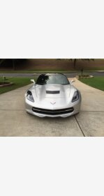 2014 Chevrolet Corvette Coupe for sale 100773240