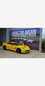 2014 Chevrolet Corvette Coupe for sale 100785309