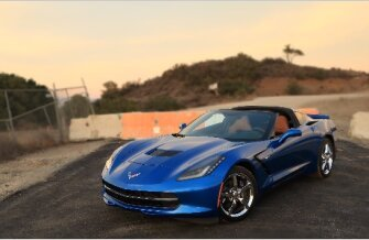 2014 Chevrolet Corvette for sale 100786738