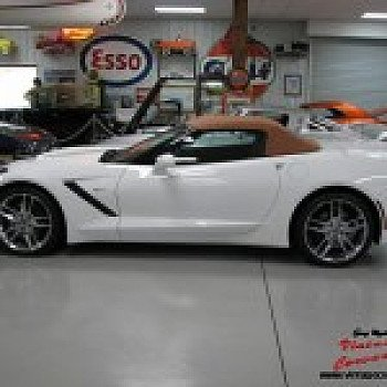 2014 Chevrolet Corvette for sale 100852199