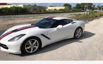 2014 Chevrolet Corvette Coupe for sale 100925157