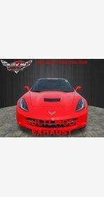 2014 Chevrolet Corvette Coupe for sale 100985603