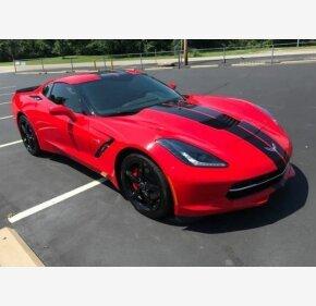 2014 Chevrolet Corvette for sale 100998022