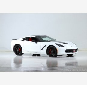 2014 Chevrolet Corvette Coupe for sale 101048614