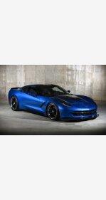 2014 Chevrolet Corvette Coupe for sale 101078267