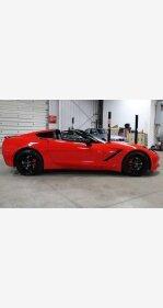 2014 Chevrolet Corvette Coupe for sale 101083003