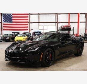 2014 Chevrolet Corvette Coupe for sale 101083012