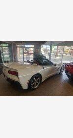 2014 Chevrolet Corvette Convertible for sale 101090904