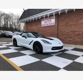 2014 Chevrolet Corvette Convertible for sale 101090927