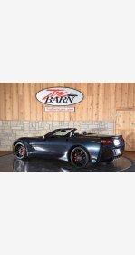 2014 Chevrolet Corvette Convertible for sale 101119116