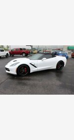 2014 Chevrolet Corvette Convertible for sale 101126656
