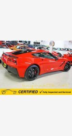 2014 Chevrolet Corvette Coupe for sale 101151735