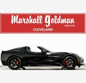 2014 Chevrolet Corvette Coupe for sale 101177961