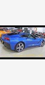 2014 Chevrolet Corvette Coupe for sale 101181170