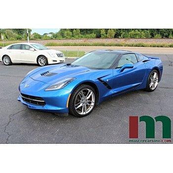 2014 Chevrolet Corvette Coupe for sale 101187007