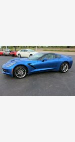 2014 Chevrolet Corvette Coupe for sale 101187007