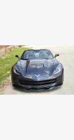 2014 Chevrolet Corvette Convertible for sale 101187081